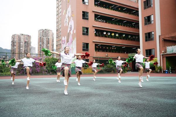 重庆市沙坪坝树人景瑞小学校http://d.edu63.com/file/upload/202106/15/163302621.jpg
